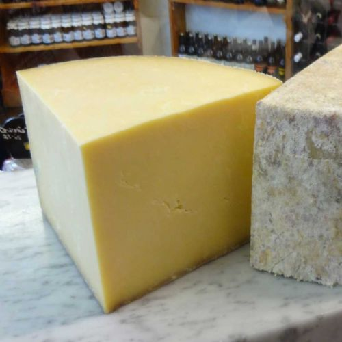 Hafod Cheese, Welsh Organic Cheddar Cheese